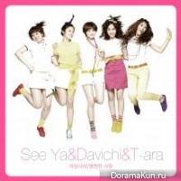 SeeYa, Davichi, T-ara – Women's Generation