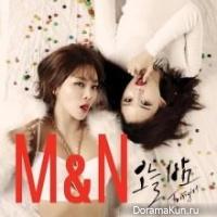 M&N – Tonight