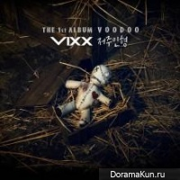 VIXX – Voodoo Doll