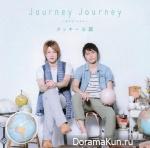 Journey Journey ~Bokura no Mirai~
