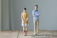 3D-фотобудка в Токио