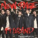 FTISLAND - NEW PAGE