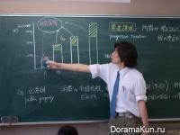 Что значит быть учителем в Японии?