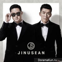 Jinusean feat. Jang Han Na – Tell Me One More Time