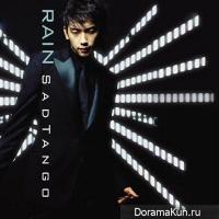 Bi (Rain) - Sad Tango
