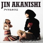 Akanishi Jin - Ai Naru Hou E