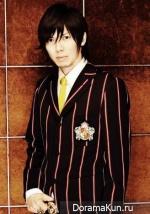 Shibasaki-Hiroshi
