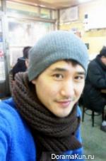Ahn Hong Jin