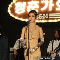 Нам Гю Ри возвращается к своей певческой карьере?