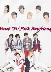 M!pick Boyfriend