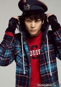 Moon Joon Won
