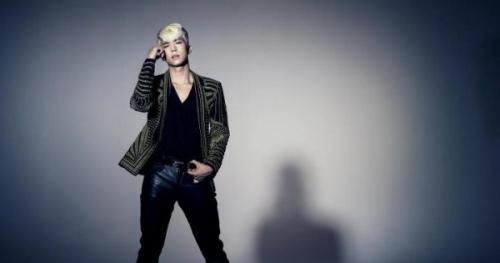 JYPE представили концептуальные фото к сольному дебюту УЁна!