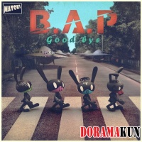 B.A.P представили тизер музыкального видео 'Goodbye' с MATOKI!