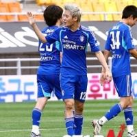 Ким Хён Чжун, Чжунсу из JYJ, СыЛон из 2AM и другие приняли участие в футбольном мачте FC MEN