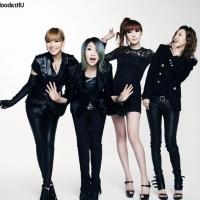 Подтверждено, что заглавным треком возвращения 2NE1 будет песня I love You
