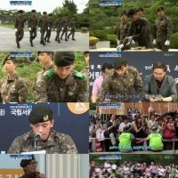 Рейн и его коллеги отдали дань почета национальным героям на Национальном кладбище Сеула