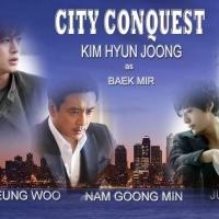 Kим Хён Чжун будет путешествовать по всей Японии для съемок драмы Завоевание города