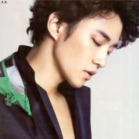 Чжунхо из 2PM снялся в фотосессии для L'Officiel Hommes