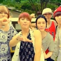 MYNAME представили видео тизер предстоящего японского трека Summer Party