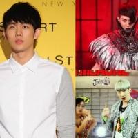 Сылон из 2AM и Мин из miss A прокомментировали выступление Чжо Квона с песней Animal