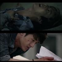 Ким Хенг Чжун представил отрывок своего драматичного видеоклипа