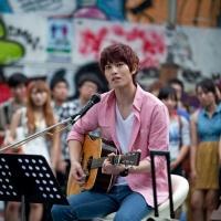 ЧжонХён из CNBLUE выпустил саундтрек My Love