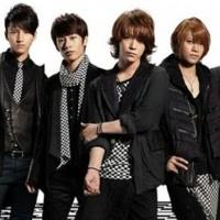 KAT-TUN возглавили чарт синглов Oricon 18-ый раз подряд