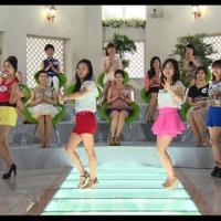 В Северной Корее есть женская группа подобная SNSD?
