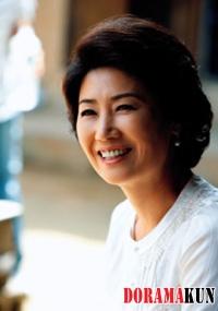 Ан Хэ Сук