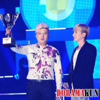 Super Junior победили в 'Show Champion' с Sexy, Free, & Single