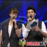 Super Junior выиграли 'M! Countdown' + выступления от 12 июля!