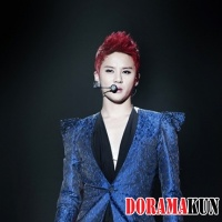 ЧжунСу из JYJ стал первым корейским артистом, занявшим 1 место в чилийском музыкальном чарте