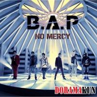 B.A.P показали No Mercy
