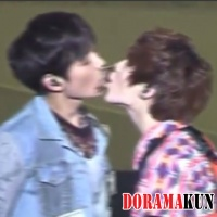 У ТхэМина и Минхо из SHINee почти состоялся поцелуй