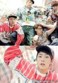 B1A4 - Let Me Show