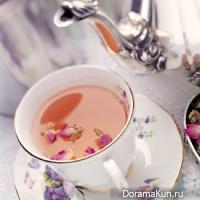 Чай ячменный