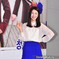 Пак Ха Сон избегает вопросов о недавнем скандале