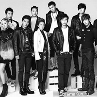 2NE1 и G-Dragon выпустят альбомы в марте вместе с Ли Ха И?