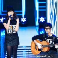 K-поп Звезда 2 YG пытается YG-фицировать дуэт Akdong Musician?