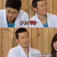 Дучжун из B2ST был удивлен тем, что Чан Хёк любит много говорить