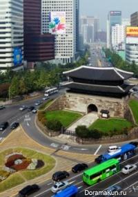 В поисках приключений: Южная Корея