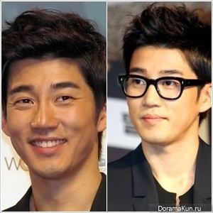 Yoon Gye Sang