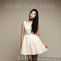Chae Hyo Jung