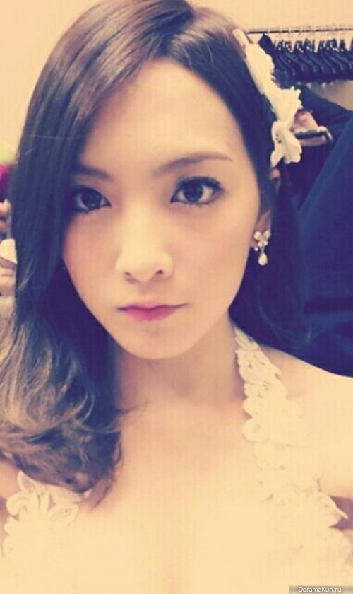 Джи Ён (Kara)