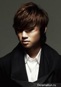 Kang Dae Sung