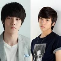 Чжон Хён и Чон Хён