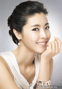 Ли Юн Чжи