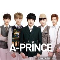 A-PRINCE
