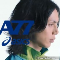 Asics 477