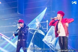 GD&Tablo